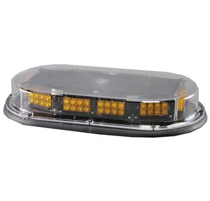 Picture of Low Profile LED Micro Mini Light Bar with Permanent Mount 12/24V