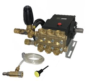 Picture of 3500PSI, 4.0GPM General TSS1511 Pump Assembly