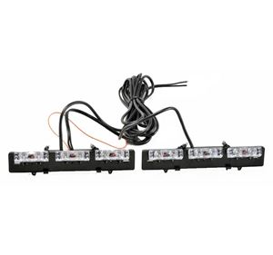 Picture of 12V Amber LED Low Profile Grill Lights