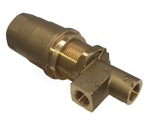Picture of Suttner ST-230 Safety Relief Valve 3,600 PSI with New Tamper Proof Cap