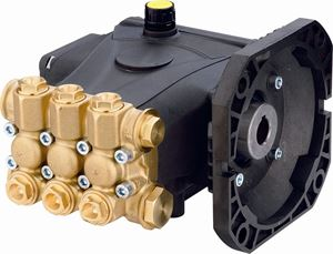 Picture of 1500PSI, 0.25GPM Annovi Reverberi Direct Drive Pump, Misting