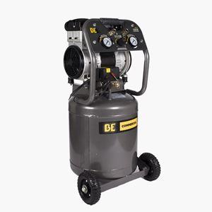 Picture of 10 Gallon Oil Free Air Compressor, 2HP, 120V, 5.3 CFM @ 90 PSI