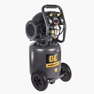 Picture of 10 Gallon Vertical Air Compressor, 2 HP, 120V, 4.0 CFM @ 90 PSI