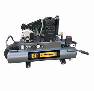 Picture of 8 Gallon Wheeled Air Compressor, 1.5HP, 115V, 5.7 CFM @ 90 PSI
