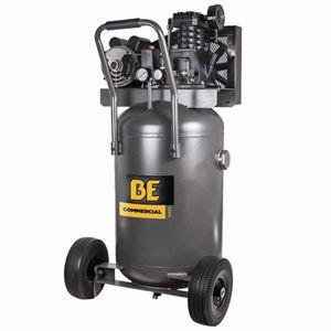 Picture of 30 Gallon Vertical Air Compressor,3 HP, 120V, 5.7 CFM @ 90 PSI