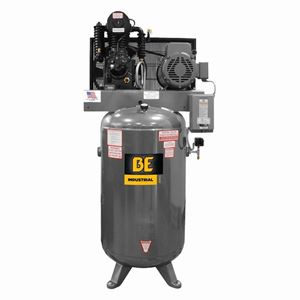 Picture of 80 Gallon Air Compressor, 10.0 HP, 208/230/460V 3PH, 36 CFM @ 175 PSI