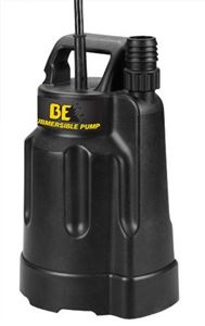 "Picture of 1580 GPH 1/4 HP 3/4"" Top Discharge Submersible Pump with W/O Float"