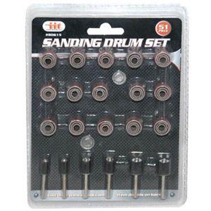 Picture of 51 PC Sanding Drum Set
