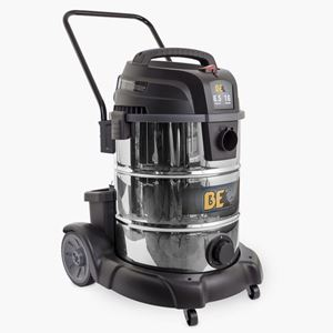 Picture of 16 Gallon Wet/Dry Stainless Steel Shop Vacuum 6.5 HP 100 CFM 2 Stage