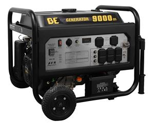 Picture of 9,000 Watt Generator Electric Start Powerease 420cc OHV