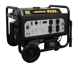 Picture of 6,500 Watt Generator Electric Start Powerease 389cc OHV