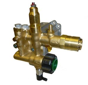 Picture of 3000PSI, 2.3GPM (3/8 QC Outlet) Annovi Reverberi Direct Drive Pump
