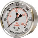 Picture for category Back Mount Pressure Gauge