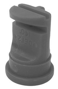 Picture of Gray 140º Deflector TKP Spray Tip