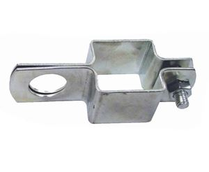 """Picture of 1"""" Square Boom Mount Clamp"""