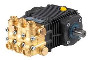 Picture of FWS2 5040S 4000PSI, 5.0GPM Comet Solid Shaft Pump