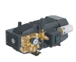 Picture of Heavy Duty High-Pressure Misting Unit 0.75 GPM, 1000 PSI, 120V
