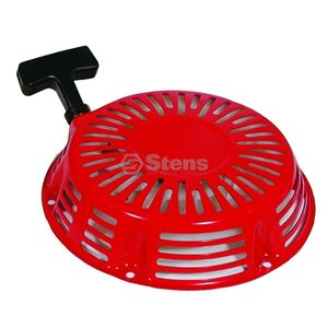Picture of Stens Recoil Starter Assembly Replaces Honda 28400-ZE3-W02ZP (GX340, GX390)