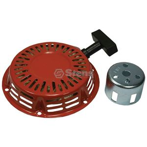 Picture of Stens Recoil Starter Assembly Replaces Honda  28400-ZH8-013YA (GX120, GX160 & GX200)