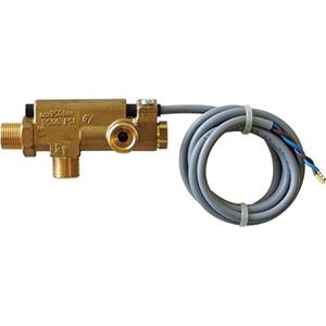 Picture of Flow Switch, Horizontal Mounting 4,500 PSI