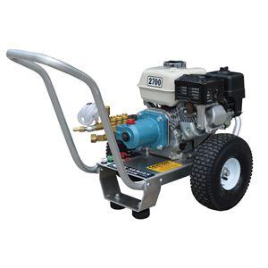 Picture of 2700PSI Gas Pressure Washer 3.0GPM CAT, Honda