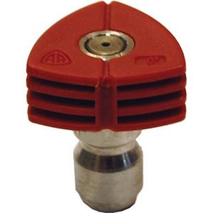 Picture of AR 0º x #3.0 QC Spray Nozzle (Red)