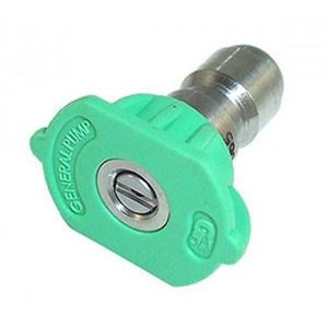 Picture of GP 25º (Green) x #7.0 QC Spray Nozzle