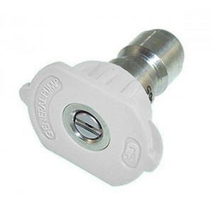 Picture of GP 40º (White) x #8.0 QC Spray Nozzle