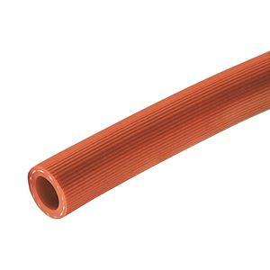 """Picture of 3/8"""" x 400' Kuri Tec PVC 600 PSI Orange Ag Hose"""