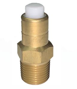 "Picture of Thermal Relief Valve 140º F 3/8"" MPT"