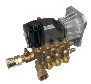 Picture of EWD-K 4042G 4200PSI, 4.0GPM Comet Direct Drive Pump with Unloader