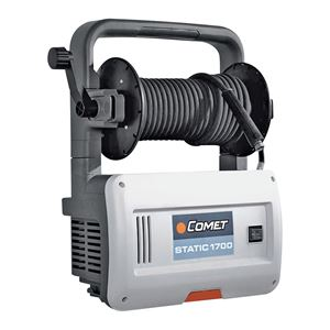 Picture of 1,300 PSI Comet STATIC 1700 Extra Electric Pressure Washer 2.2 GPM, 115V TotalStop