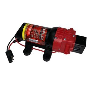 Picture of Fimco HFP-12060-111 HIGH-FLO High Performance 1.2 GPM 60 PSI 12V Pump