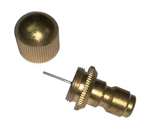 Picture of MTM Brass Nozzle Orifice Cleaner / Unclogger Tool