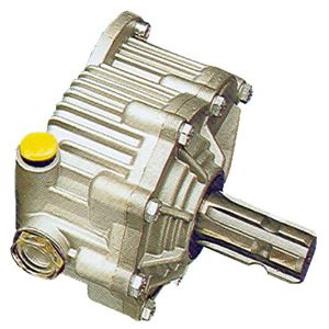 "Picture of GP 540 RPM PTO, 1 3/8"" Spline Shaft, up to 10 HP Pumps (47 and 66 Series)"
