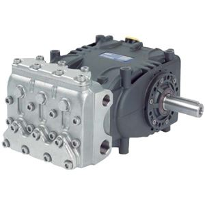 Picture of 2170 PSI, 16.1 GPM General Stainless Steel Solid Shaft Pump