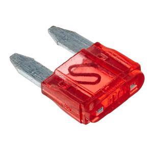 Picture of Fimco 10 Amp Mini Blade Fuse