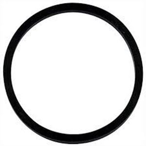 "Picture of EPDM Gasket only, 3/4""-1"""