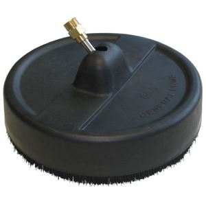 "Picture of 12"" General Pump Flat Surface Cleaner"