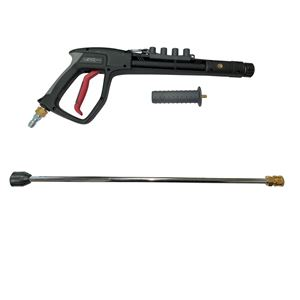 Picture of 4,000 PSI Heavy Duty Pressure Washer Spray Gun & Lance Assembly