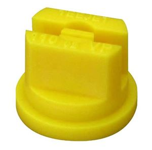 Picture of TeeJet® 110º TP Broadcast Spray Tip, VP (Yellow)