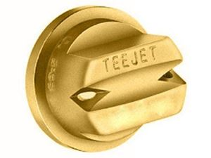 Picture of TP8002E TeeJet Tip Brass