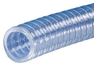 "Picture of Kuri Tec® POLYWIRE® K7160 3/8"" x 100' PVC Hose FDA"