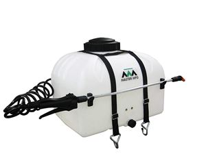 "Picture of Master Mfg. 9 Gallon 1 GPM Spot Sprayer with18""Adjustable Spray Gun"