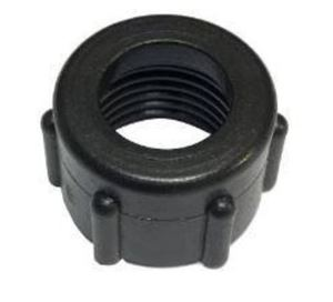 "Picture of Nozzle Nut Cap 11/16"" FPS Poly"