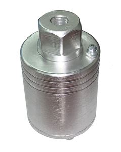 Picture of Swivel for DCFSCS22GZ Hammerhead Surface Cleaner