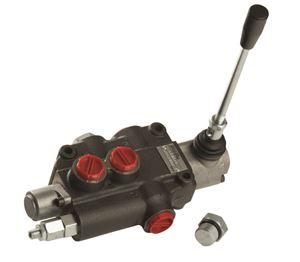 Picture of PowerMAX 21 GPM 3,500 PSI 3 or 4 Way Mono-Block Control Valve