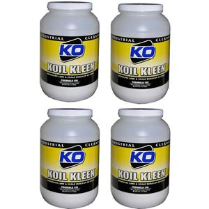Picture of KOIL KLEEN #110 - 8 lb Container (Case of 4)