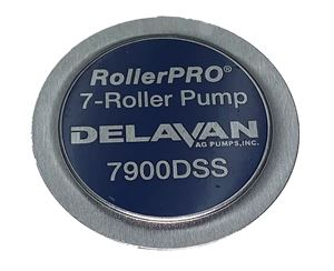 Picture of Delavan 7-Roller Name Plate