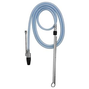 Picture of Suttner ST-555 Professional Sandblaster #6.5 Stainless Steel with Adjustable Sand Flow